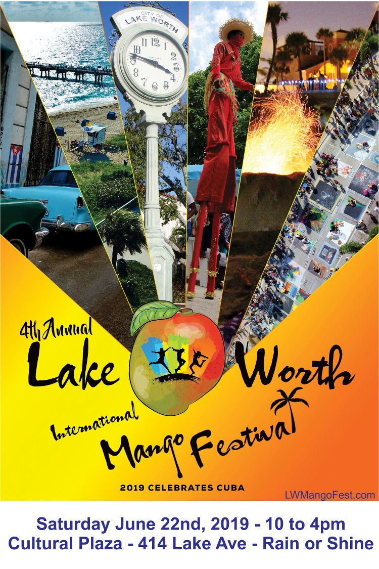 Lake Worth International Mango Festival
